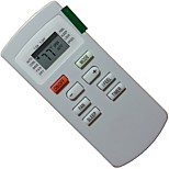 Replacement for GREE Air Conditioner Remote Control YX1F YX1FF