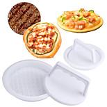 Инструменты для выпечки Круглый Новинки Для дома Повседневное использование Пироги Пицца Многофункциональный Для мяса Для приготовления