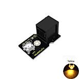 Недорогие -keyestudio easy plug желтый светодиодный модуль piranha для ардуино