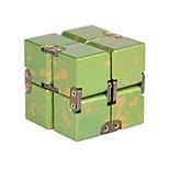 Кубик Infinity Cube Игрушки Игрушки Square Shape Места Стресс и тревога помощи Товары для офиса Взрослые Куски