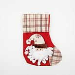 белье рождественский чулок рождественский орнамент