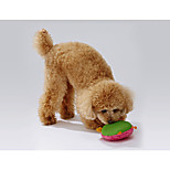 Dog Dog Toy Pet Toys Squeaking Toy Squeak / Squeaking Fabric For Pets