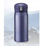 Sports & Outdoor Drinkware, 0.35 Stainless Steel Water Vacuum Cup