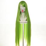 Cosplay Wigs Fate/Grand Order Enkidu Anime Cosplay Wigs 100 CM Heat Resistant Fiber Female