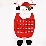 1pc Christmas Decorations Christmas OrnamentsForHoliday Decorations 68cm