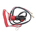 Недорогие -кнопка выключателя аварийной остановки аварийная остановка кнопка грязь велосипед