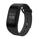 A09 Smart Watch Bracelet Band blood pressure Heart Rate Monitor Pedometer Fitness Smart Wristband