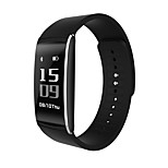 Kimlink® K8 Smart Bracelet Call Reminder Fitness Tracker Heart Rate Monitor Blood Pressure Measurement
