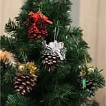 4шт Рождество Рождественские украшенияForПраздничные украшения 16*12*5