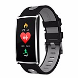 YY N68 Men's Woman Color Smart Bracelet Step By Step Multi-Sport Mode Heart Rate Blood Pressure Waterproof for IOS And Android Phone
