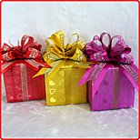 1pc Christmas Decorations Christmas StorageForHoliday Decorations 15*15CM