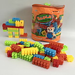 Building Blocks Toys Elephant Animals Cartoon Animal Shape 3D Cartoon Animals Animal Family Animals Handbags Cartoon Toy Cartoon Design