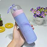 Офис / Карьера Стаканы, 330 Нержавеющая сталь Вода Бутылки для воды