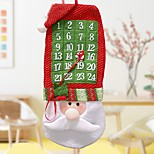 1pc Christmas Decorations Christmas OrnamentsForHoliday Decorations 40*20