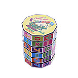 cheap -Infinity Cubes Building Blocks Toys Math Toys Toys Kids Stress and Anxiety Relief Animal Shape ABS Animals Places Simple Office/career
