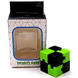 Кубик Infinity Cube Игрушки Игрушки Square Shape Стресс и тревога помощи Товары для офиса Взрослые Куски