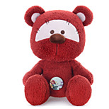 Мягкие игрушки Игрушки Медведи Животный принт Животные Животные Куски
