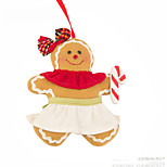 1pc Christmas Decorations Christmas OrnamentsForHoliday Decorations 15*11*13cm