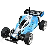 RC Car 545 High Speed 4WD Drift Car Buggy Racing Car * KM/H Remote Control Rechargeable Electric