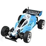 RC Auto 545 High-Speed 4WD Treibwagen Buggy Rennauto * KM / H Fernbedienungskontrolle Wiederaufladbar Elektrisch