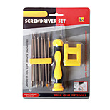 Cell Phone Repair Tools Kit Magnetized Screwdriver Replacement Tools