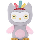 Stuffed Toys Toys Owl Animal Animal Animals Animal Kids Pieces