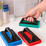 High Quality Kitchen Cleaning Brush & ClothTextile Sponge