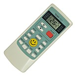 Replacement for AUX YOKO Air Conditioner Remote Control YKR-H/209E YK-H/209E