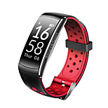 Q8 Smart Bracelet Heart Rate Monitor Fitness Tracker Bluetooth Wristband Waterproof Monitor Sport Smartband for Android