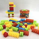 Building Blocks Toys Animals Animal Shape 3D Cartoon Animal Animals Family Handbags Cartoon Toy Cartoon Design DIY Kids 30 Pieces