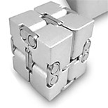 Кубик Infinity Cube Игрушки Геометрической формы Прочее Друзья День рождения Крахмаление Стресс и тревога помощи Товары для офиса