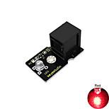 Недорогие -keyestudio простой разъем цифровой красный светодиодный модуль для arduino