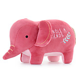 Stuffed Toys Toys Elephant Hippo Animal Animal Animals Kids Pieces