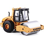cheap -Vehicle Toy Cars Toy Trucks & Construction Vehicles Toys Educational Toy Construction Vehicle Toys Machine Classic Theme Architecture
