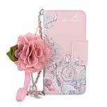 Case For Huawei P10 Plus P10 Card Holder Wallet with Stand Flip Magnetic Pattern DIY Full Body Flower Hard PU Leather for Huawei P10 Plus