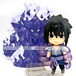 Аниме Фигурки Вдохновлен Наруто Sasuke Uchiha 10 См Модель игрушки игрушки куклы
