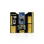 Недорогие -keyestudio bluetooth 4.0 щит расширения щита расширения для arduino uno r3