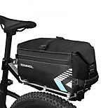 cheap -Bike Bag 6LBike Trunk Bags Fitness Bicycle Bag Polyester/Cotton Cycle Bag Cycling Cycling
