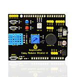 Keyestudio Multi-Purpose Shield V1 for Arduino Starter
