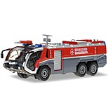 cheap -Vehicle Vehicle Playsets Activity Toys Toy Trucks & Construction Vehicles Educational Toy Fire Engine Vehicle Toys Toy Shape Truck Fire