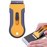 cheap -Phone Screen Glass Remove Glue Knife Stainless Steel Blade Glue Remove Scraper Knife Clean Tools Ferramentas