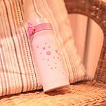 Daily Wear Casual/Daily Drinkware, 380 StainlessSteel Tea Water Water Bottle