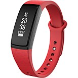 New B13 Smart Bluetooth SPORTS BRACELET Heart Rate Blood Pressure Sleep Monitoring Remote Control Camera Android IOS Mobile Phone Connection