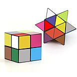 Infinity Cubes Toys Toys Stress and Anxiety Relief Office Desk Toys Square Shape Plastic Places Classic Style Pieces Kids Teen Adults'