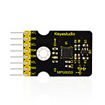 keyestudio gy-521 mpu6050 3-осевой гироскоп и акселерометр для ардуино