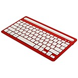 Bluetooth Office keyboard Mini Rechargeable For Android iOS Windows Bluetooth