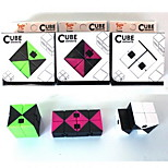 Infinity Cubes Toys Toys Office Desk Toys Stress and Anxiety Relief Square Shape Plastics Places Classic Style Pieces Adults' Gift