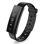 Zeblaze® Arch Blood Oxygen Smart Bracelet Heart Rate Monitor Health Report Fitness Bracelet IP67 for Android And IOS