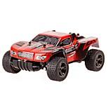 RC Auto 2812B High-Speed 4WD Treibwagen Buggy SUV Rennauto 1:20 * KM / H Fernbedienungskontrolle Wiederaufladbar Elektrisch