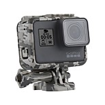 Bumper Standard Frame Outdoor Shock Proof Impact resistant Shockproof For Action Camera Gopro 6 Gopro 5 Camping / Hiking Recreational